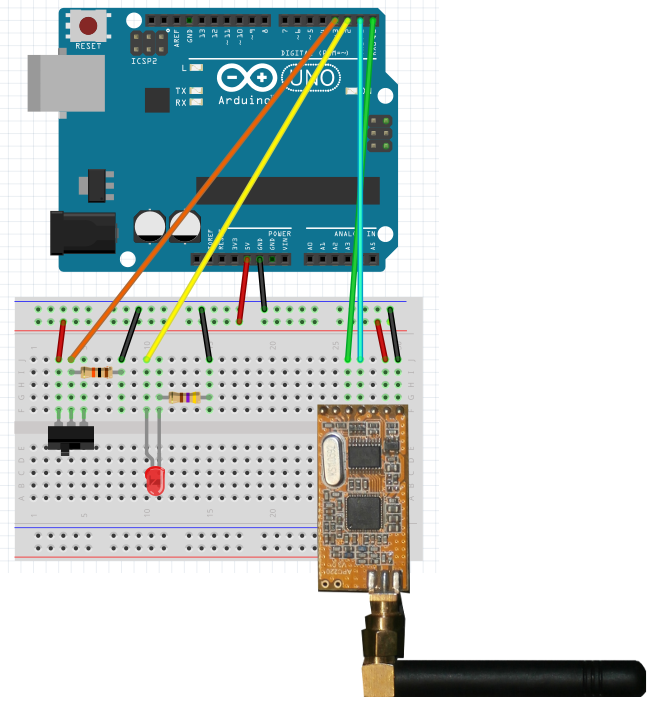Schemi Elettrici Per Arduino : Filodrammatica viva di vigolo vattaro due arduino in